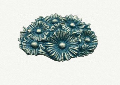 motif-daisies