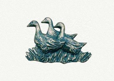motif-geese