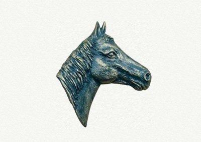 motif-horse