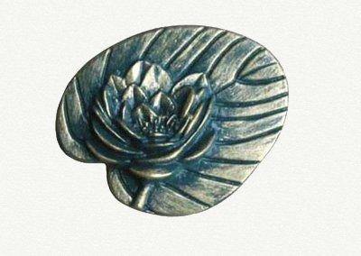 motif-waterlilly